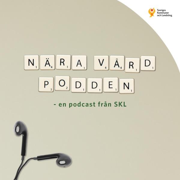 Näravårdpodden - en podcast från SKL