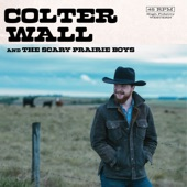 Colter Wall - Bob Fudge