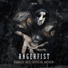 Angerfist - Diabolic Dice (Official Anthem) grafismos