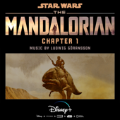 The Mandalorian - Ludwig G�ransson
