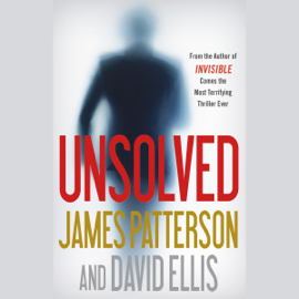 Unsolved - James Patterson & David Ellis mp3 download