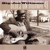 Big Joe Williams - Tiajuana Blues