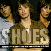 Shoes - She Satisfies