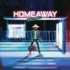 Homeaway - EP - Paul Rarity