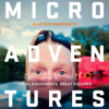 Alastair Humphreys - Microadventures  artwork