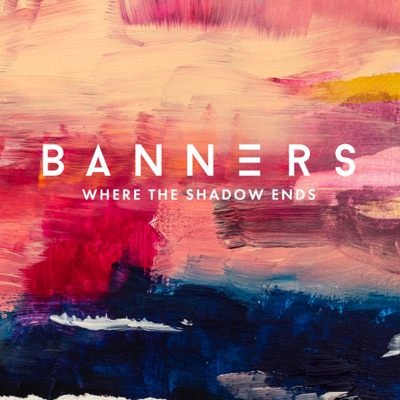 Where the Shadow Ends - Banners