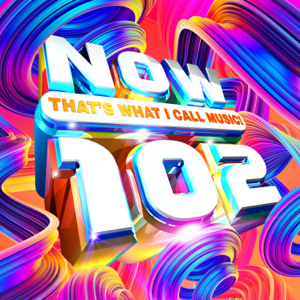 Various Artists - NOW That's What I Call Music! 102