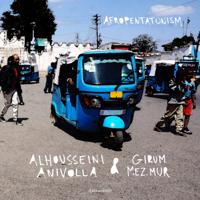 Alhousseini Anivolla & Girum Mezmur - Afropentatonism