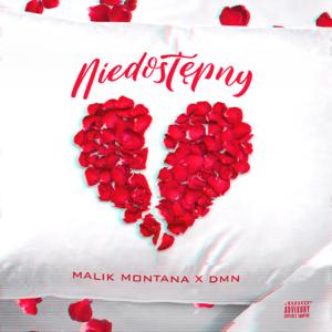 Malik Montana & Olek - Niedostępny (prod. by Olek) [feat. Olek & DMN]