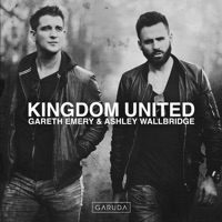 Kingdom United - GARETH EMERY-ASHLEY WALLBRIDGE