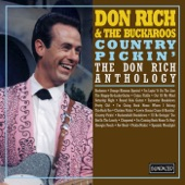 Don Rich - Pickin'-Nickin'
