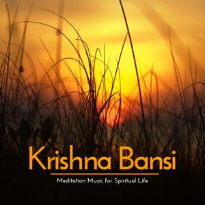 Rupak Mukherjee - Krishna Flute