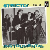 The Highlights - Studio Blues (Instrumental)