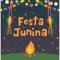 Festa Junina - Rodriggo Júnior letra