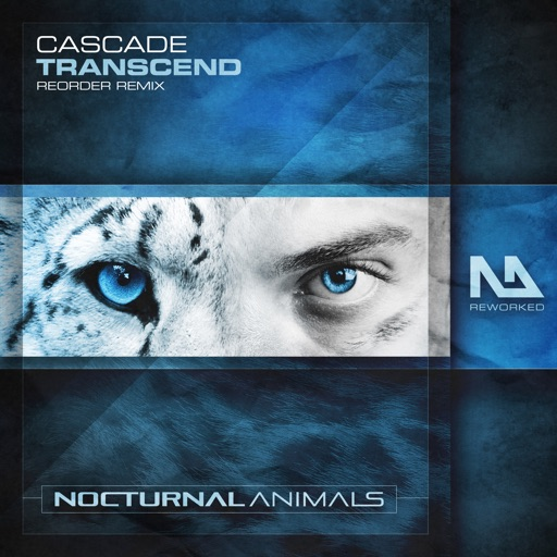 Trancend (Reorder Remix) - Single by Cascade