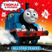 Roll Call Thomas & Friends - Thomas & Friends