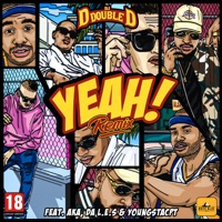 Yeah (Remix) [feat. Da L.E.S, AKA & YoungstaCPT] - Single