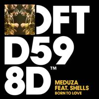 Born To Love (feat. SHELLS)-Meduza