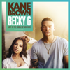 Kane Brown & Becky G. - Lost in the Middle of Nowhere (Spanish Remix) artwork
