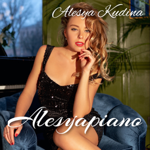 Alesya Kudina - Alesyapiano