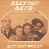 Allyson Band - The Way I Want You