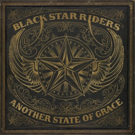 Black Star Riders - Another State of Grace (2019) LEAK ALBUM