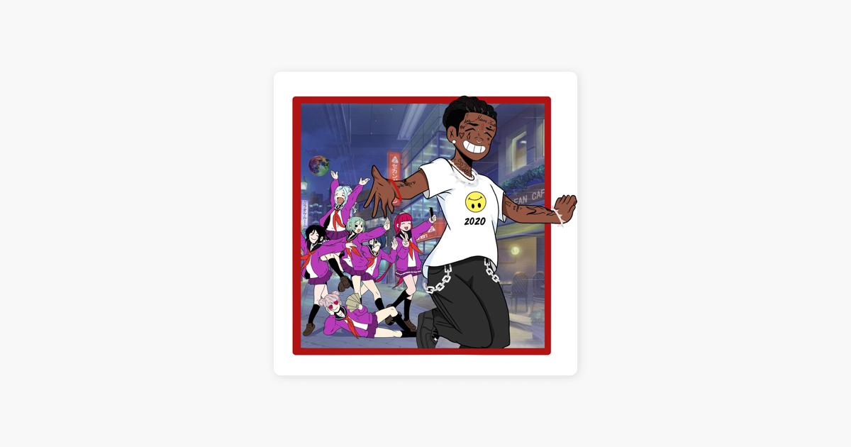 Futsal Shuffle 2020 - Single by Lil Uzi Vert