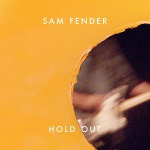 Hold Out - Single
