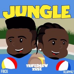 Jungle - Single Mp3 Download