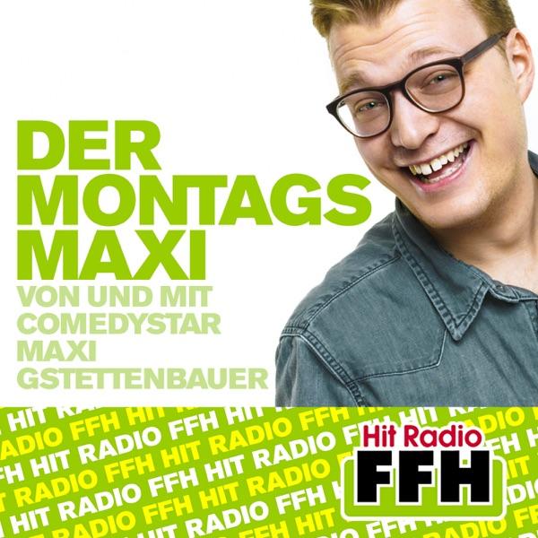 Der Montags-Maxi