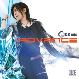 C.G mix - Advance