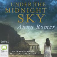 Anna Romer - Under the Midnight Sky (Unabridged) artwork
