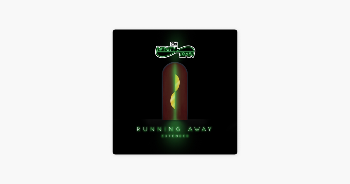 Running Away (Extended) - Infinity Train