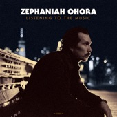 Zephaniah OHora - Living Too Long