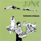 Junk - The Spelling Kids