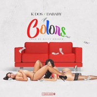 Colors (feat. DaBaby) - Single Mp3 Download