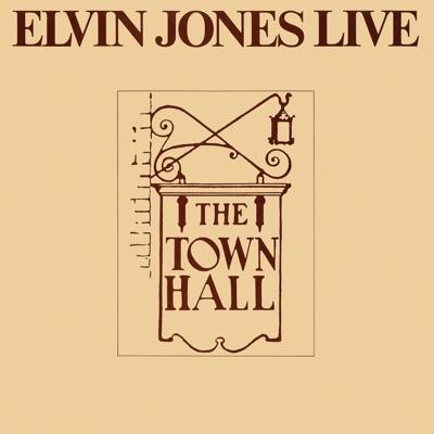 Live (Remaster) - Elvin Jones