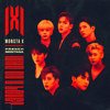 MONSTA X - WHO DO U LOVE? (feat. French Montana) artwork