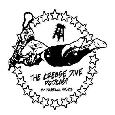 The Crease Dive