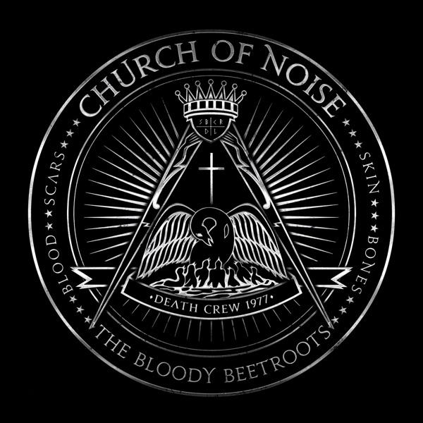 Church of Noise (feat. Dennis Lxyzén) - Single