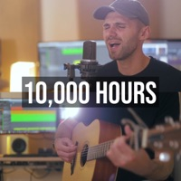 10,000 Hours (Acoustic) - Single