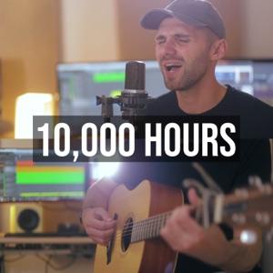Ben Woodward - 10,000 Hours (Acoustic)