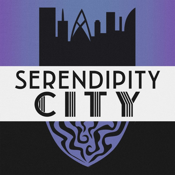Serendipity City podcast show image