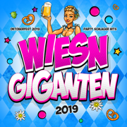 Wiesn Giganten 2019 (Oktoberfest 2019 Party Schlager Hits) - Various Artists - Various Artists