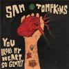 Sam Tompkins - You Broke My Heart So Gently artwork