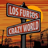 Los Furios - Crazy World