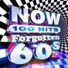 Various Artists - NOW 100 Hits Forgotten 60s artwork