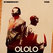 Stonebwoy;Teni - Ololo