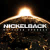Nickelback - What Are You Waiting For? artwork