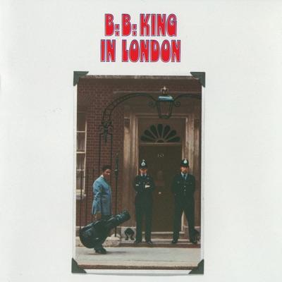 In London - B.B. King